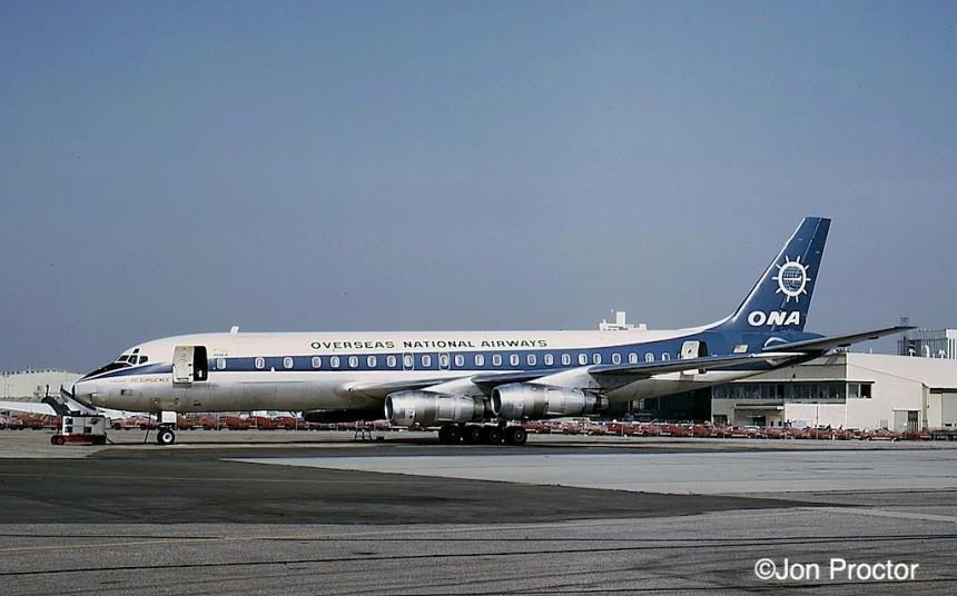 112 DC-8-54F N8785R ONA LAX 5:67