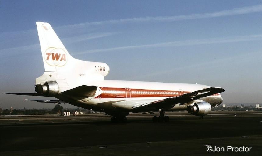 164 L-1011-TW-N31011-LAX-21474