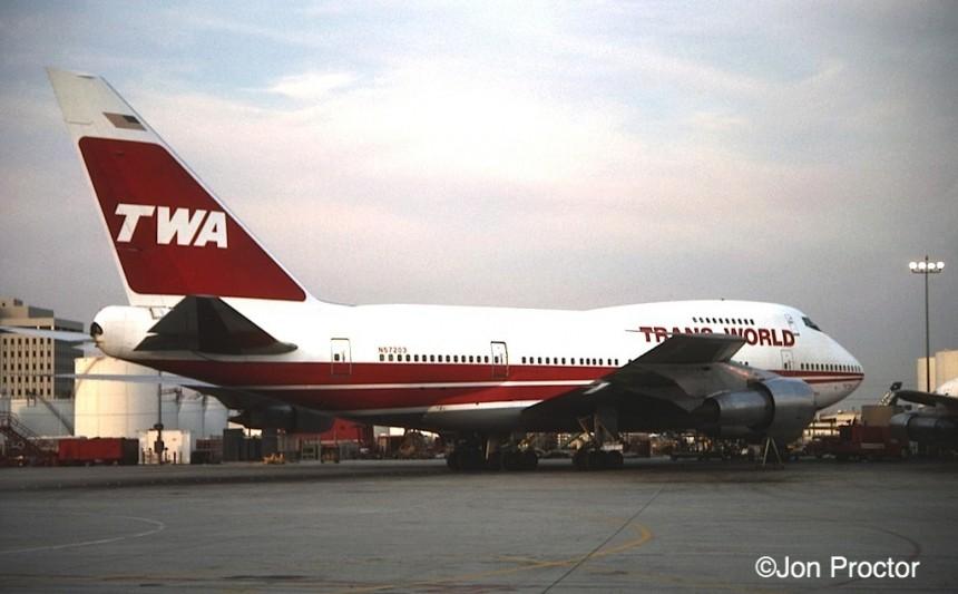 172 747SP-31 N57203 LAX 12:80