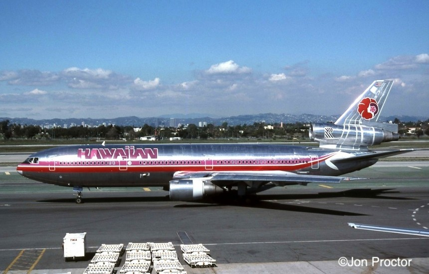 183 DC-10-30 N140AA LAX 2:17:00