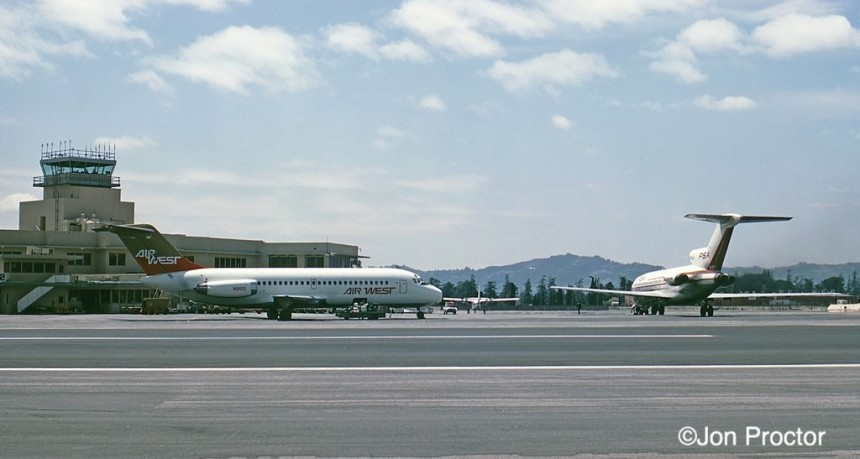 200 DC-9-14-N9102-BUR-567-Bob-Proctor