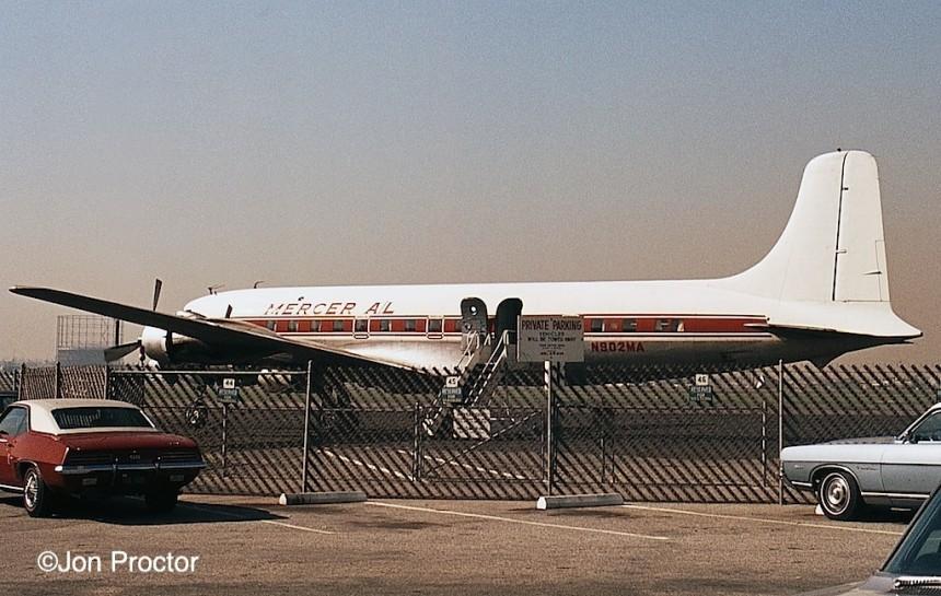 209 DC-6-N902MA-LGB-370-Bob-Proctor