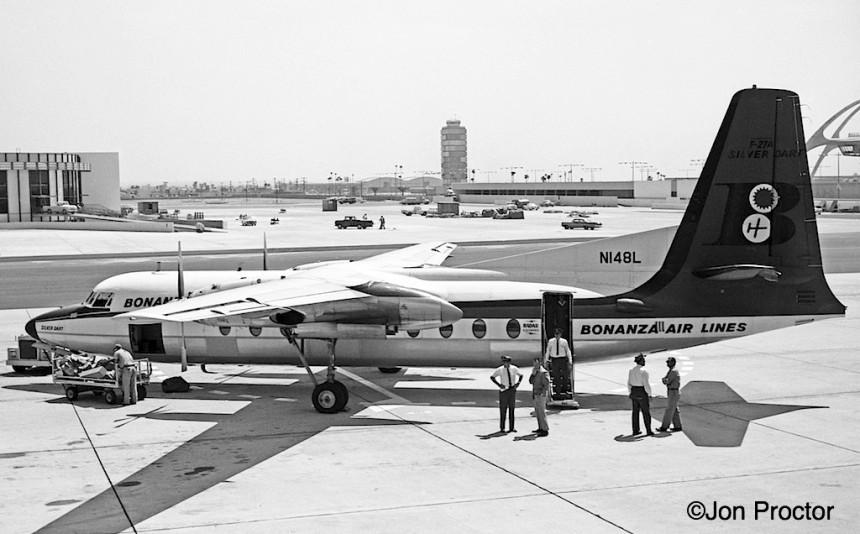 34 F-27A N148L LAX 4:19:62-7402483
