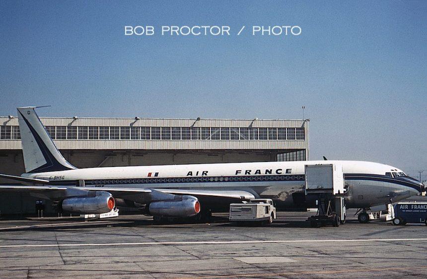 5-707-328 F-BHSG AF LAX 4:61 Bob Proctor