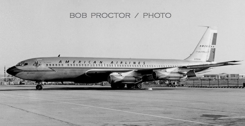 707-123B N7504A LAX 3:62 Bob Proctor-7163362
