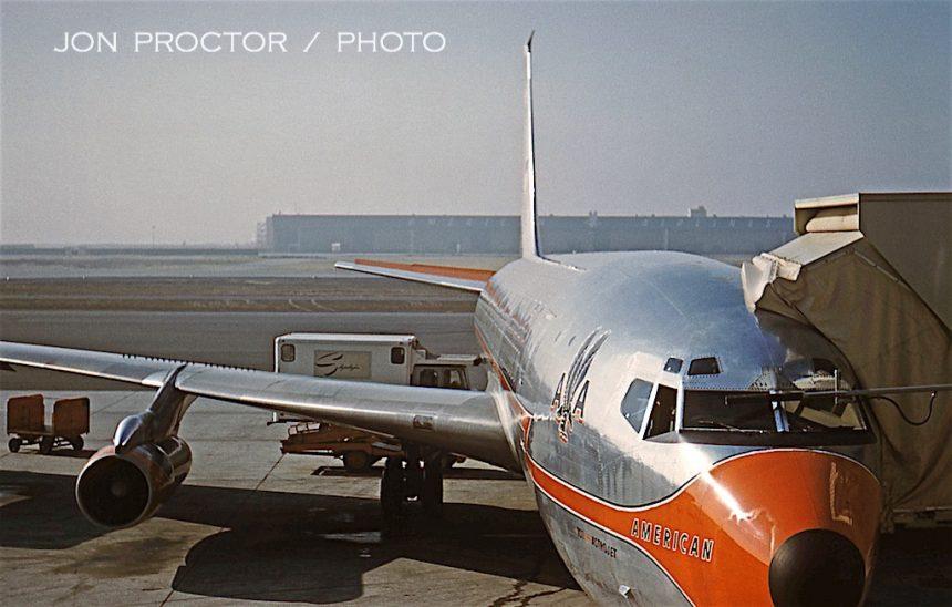 707-123B N7505A LAX 12:27:61-7558013