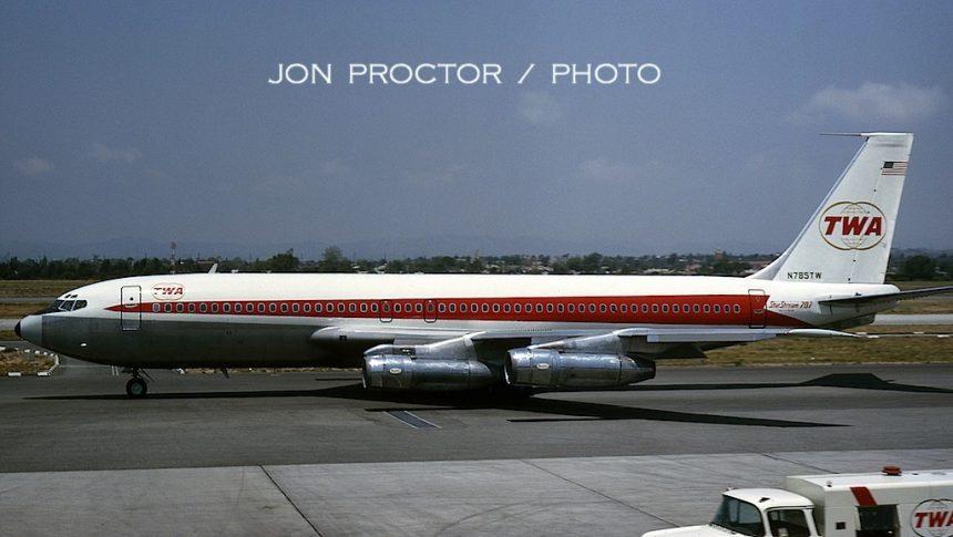 707-131B N785TW-HF LAX 5:67-1