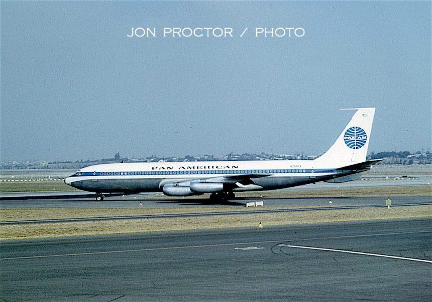 707-321 N718PA LAX 08-1964
