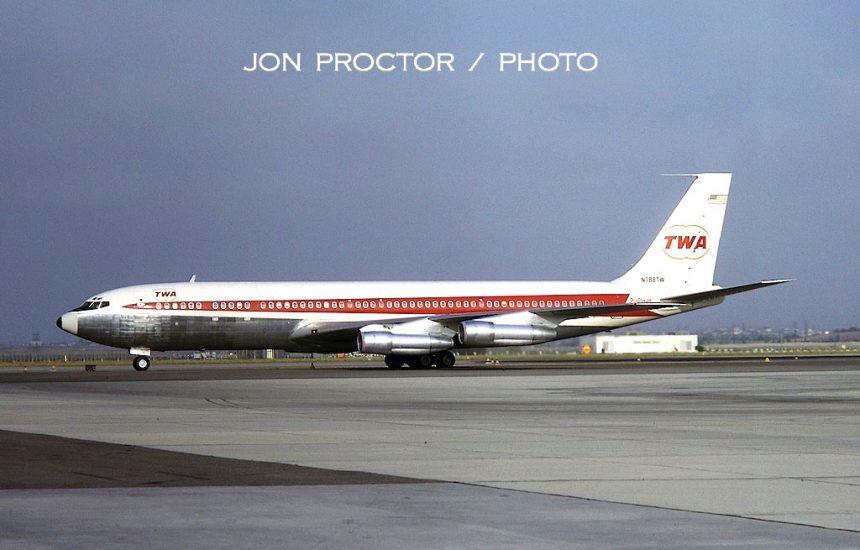 707-331C N788TW LAX 8:16:64