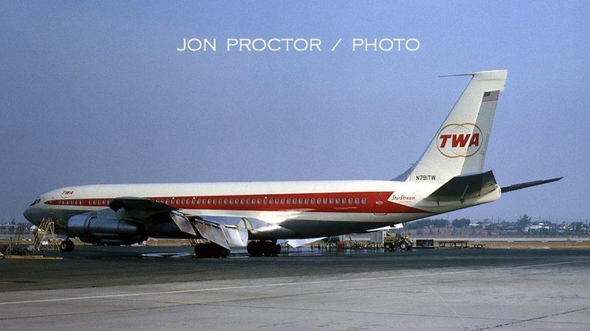 707-331C N791TW LAX 10:64
