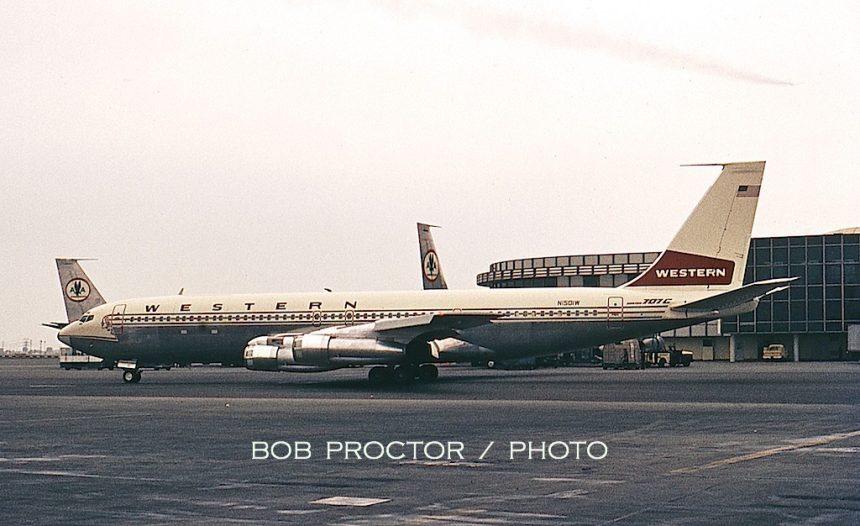 707-347C N1501W LAX 8:68 Bob Proctor