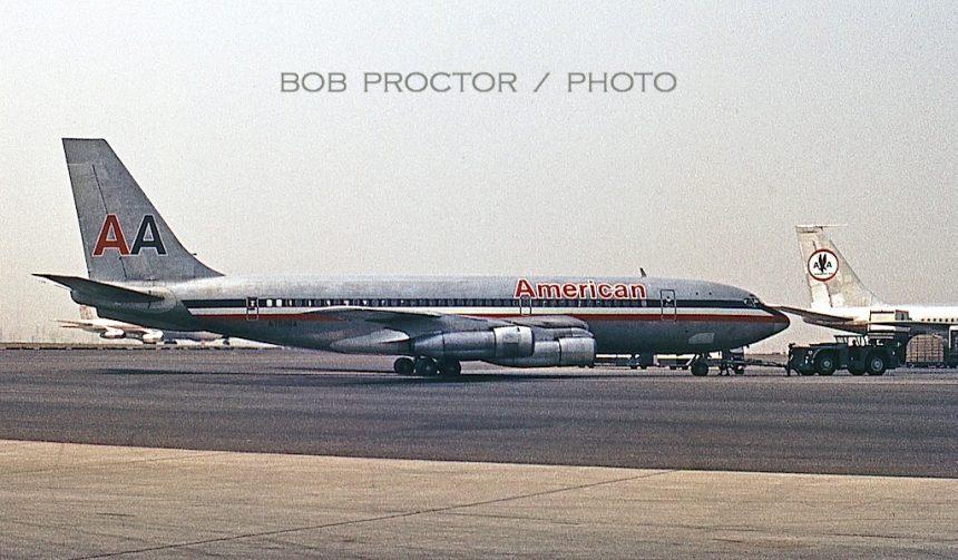 720-023B N7528A no eagle 8:68 Bob Proctor