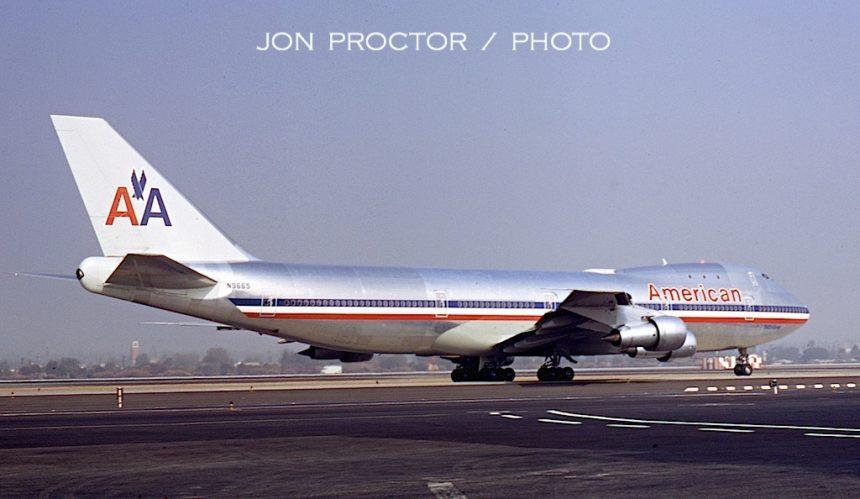 747-123 N9665 LAX 11:2:70