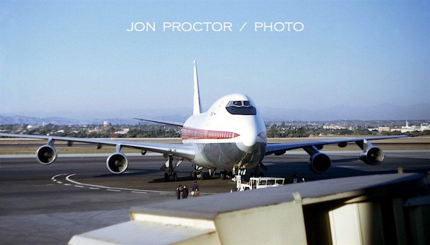 747-131 N93103 LAX 2:2:70-2