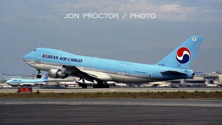 747-2B5F KL7459 LAX 9:23:94