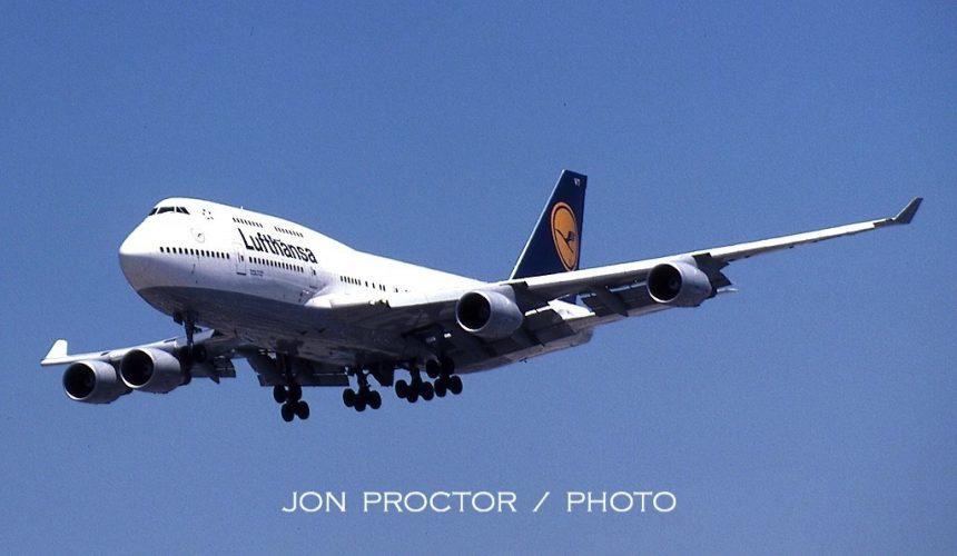 747-430 D-ABVT LAX 7:25:99-H