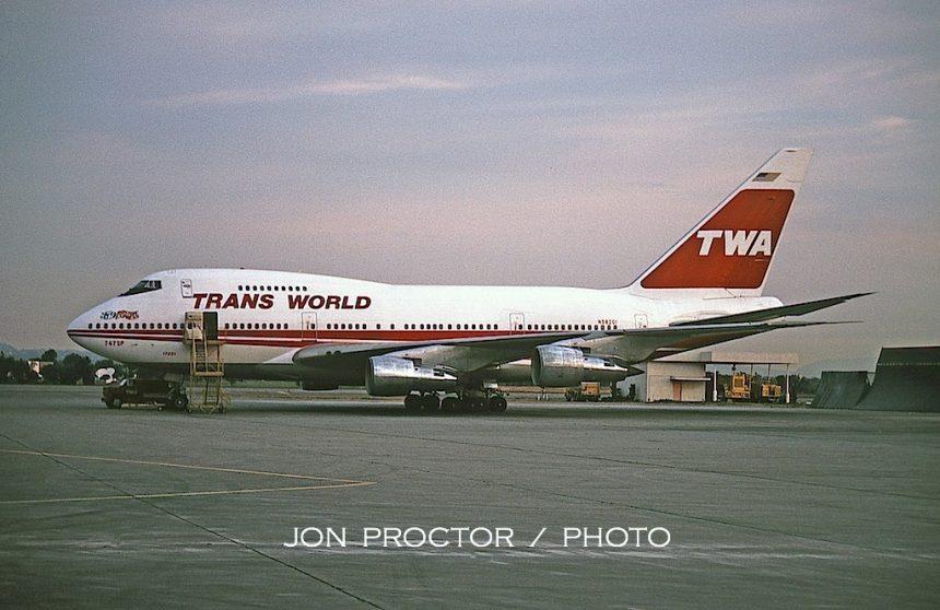 747SP-31 N58201 LAX 12:80