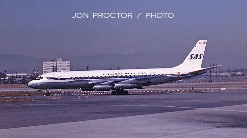 DC-8-32 SE-DBB SAS LAX 2:18:62