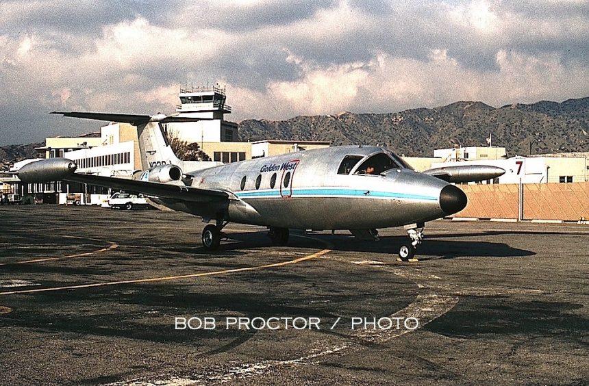Hansa HFB-320-N320J-BUR-3_12_69 Bob Proctor-6987379