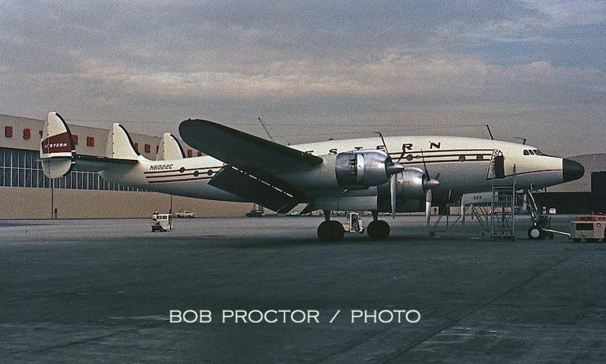 L749A N6022C LAX 3:68 Bob Proctor-6982159