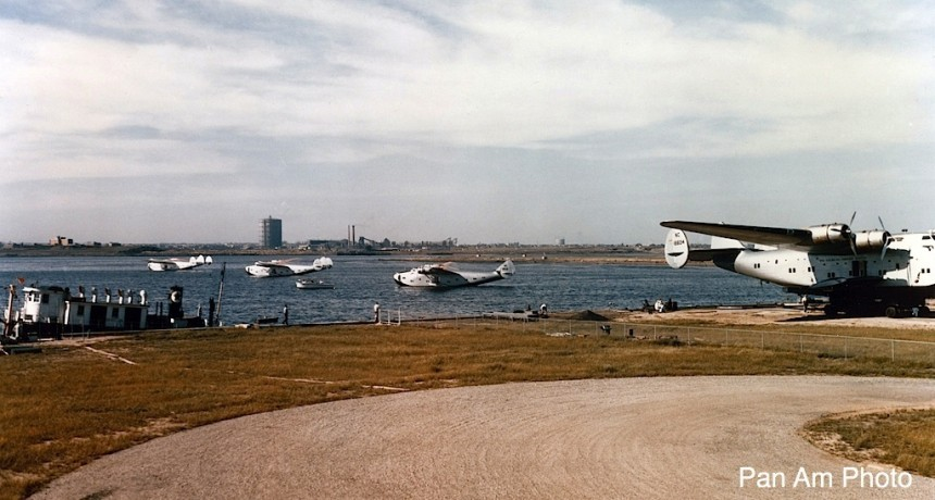 314s LGA Pan Am