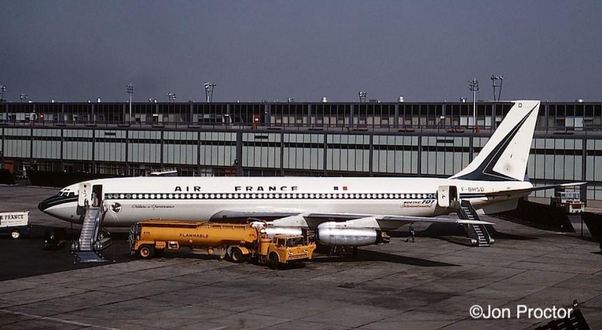707-328 F-BHSD JFK 6:61 Bob Proctor