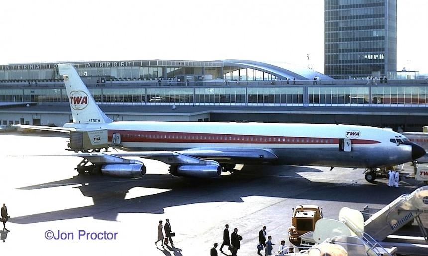 707-331 N770TW JFK 6:26:65-H