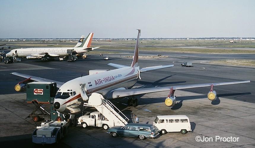 707-437 VT-DJI Air India JFK 6:65