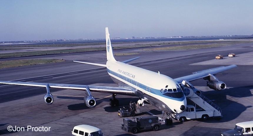 DC-8-32 N810PA IDL 6:65
