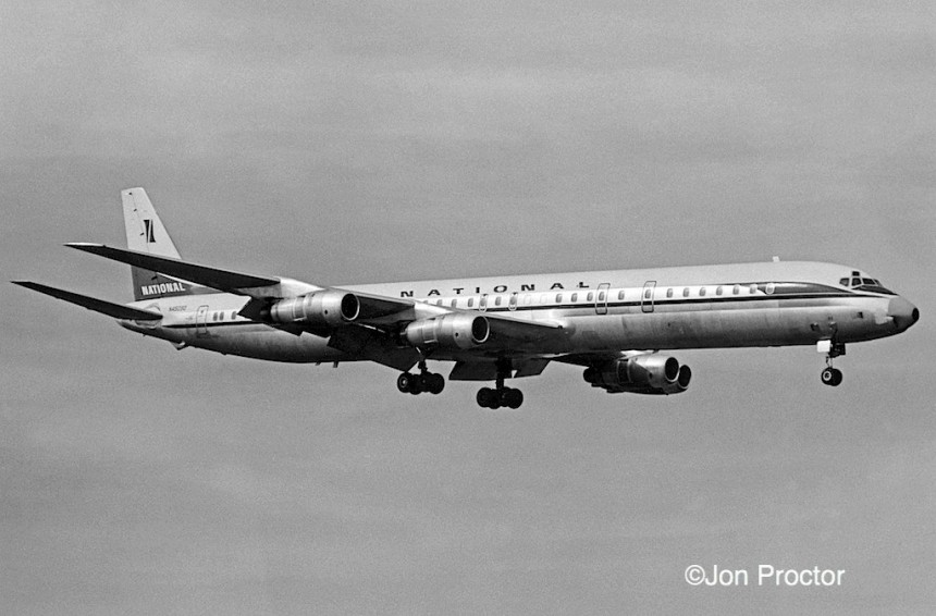 DC-8-61-N45090-Peter-W-Black-Fall-1967