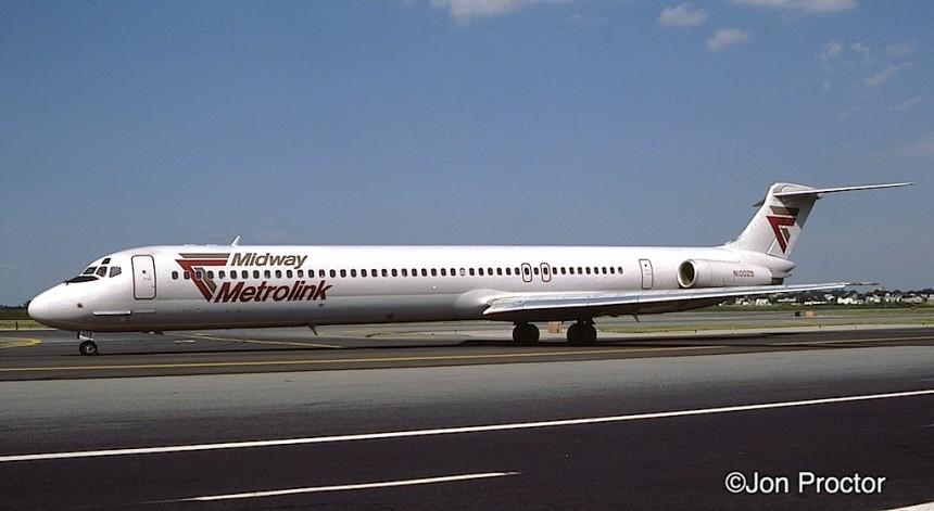 DC-9-81 N10029 LGA 7:84