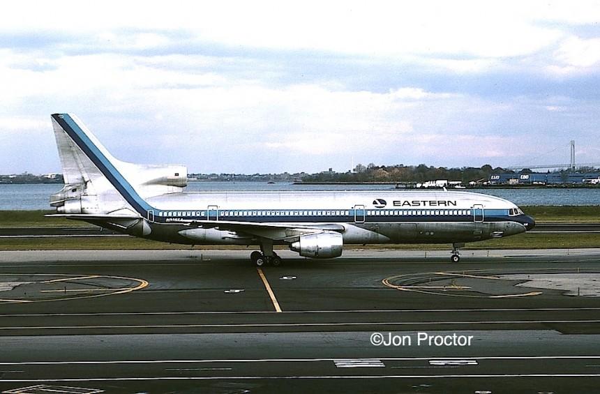 L-1011 N335EA LGA 12:1:84-6574520