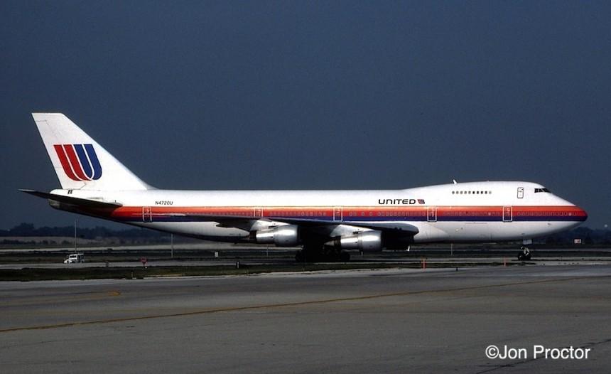 124 747-122 N4720U ORD 8:2:84