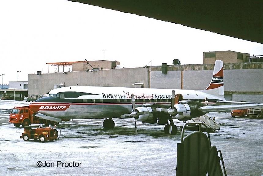 78 DC-7C ORD 1:31:63