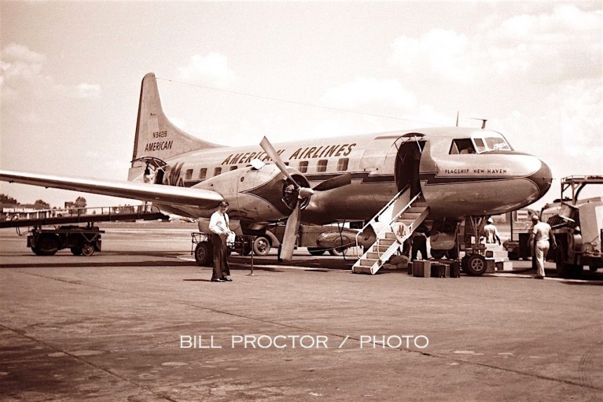 N94219 MDW 1950 Bill Proctor-7312361