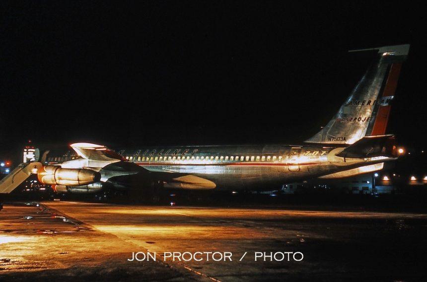 707-123B N7503A SAN-