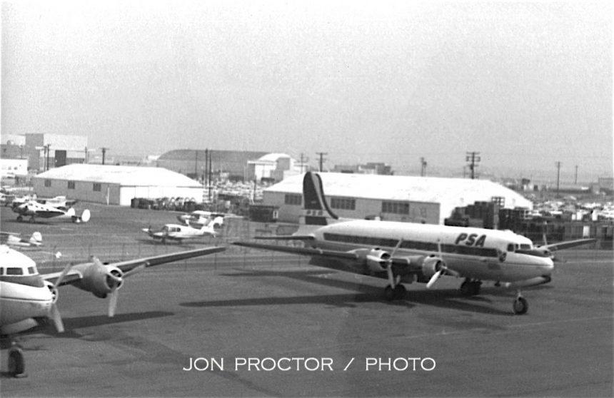 DC-4s SAN