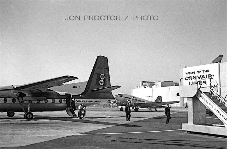 F-27A N148L SAN 1:23:60-2-7402484