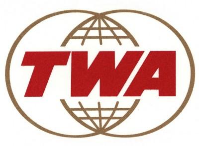 TWA Globes Logo