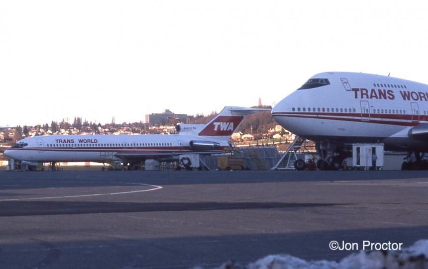 2 727-231 N54350 BFI 01-17-1980