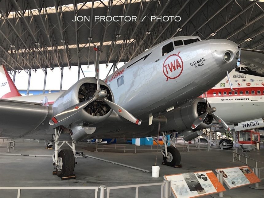 2 DC-2 nose 08-20-2016