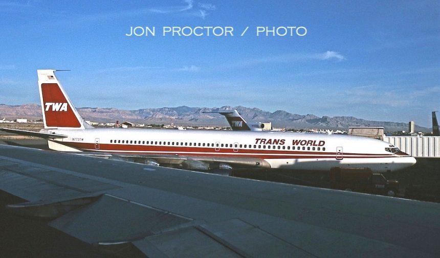 707-331B N773TW LAS 11:82