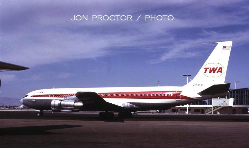 707-331B N780TW LAS 10:23:72-H