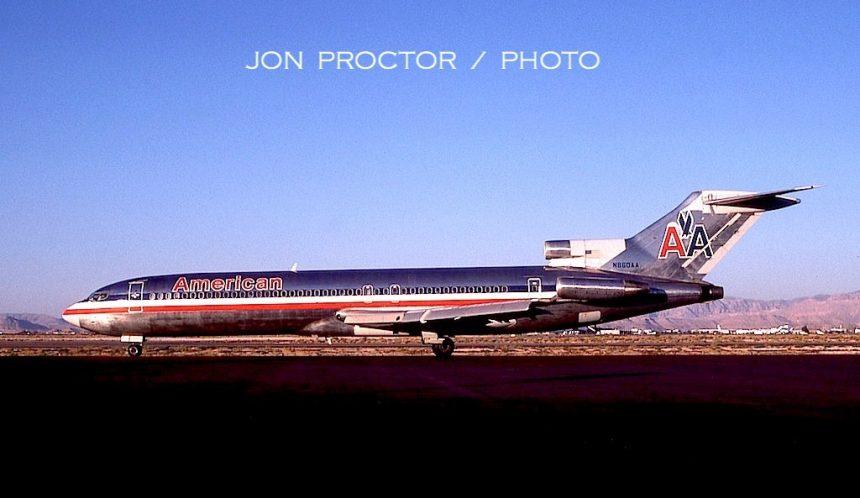 727-223 N860AA LAS 10-1980