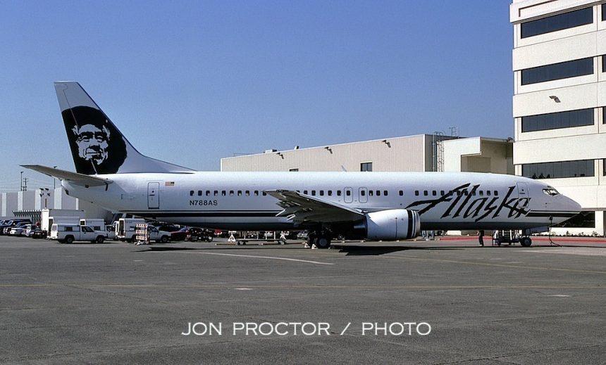 737-4Q8 N788AS BFI 6:9:97