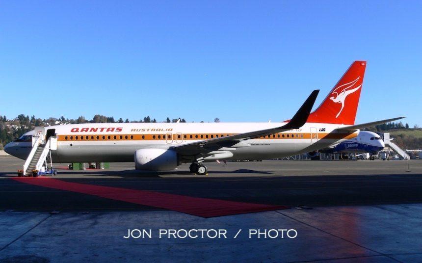 737-838 VH-XZP Retro Roo 7932548