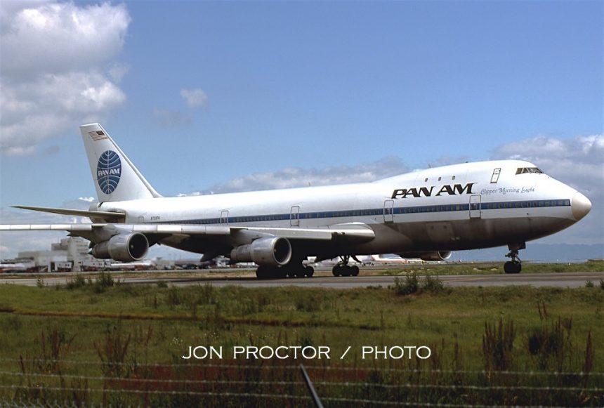 747-121 N739PA SFO 4:78-H