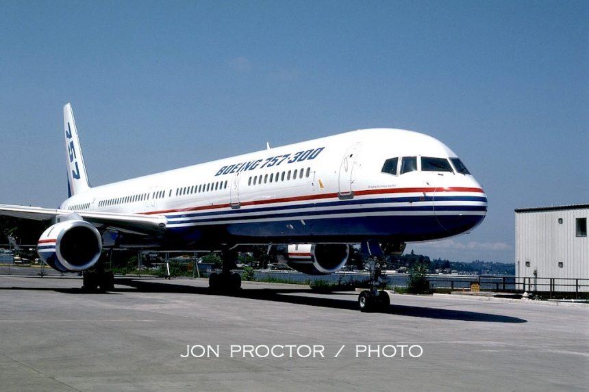 757-300 Proto RNT 05-31-1998-1