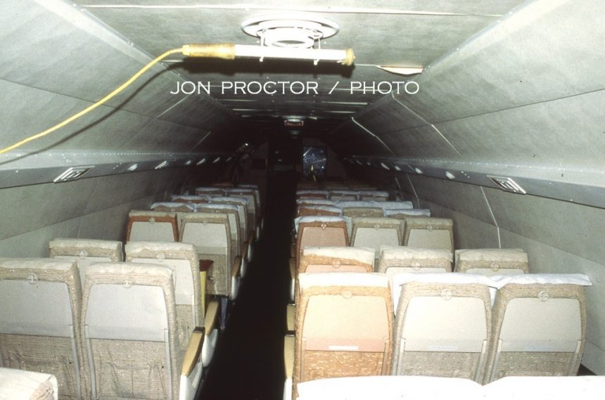 8 707 N70700 BFI Interior 05-1996