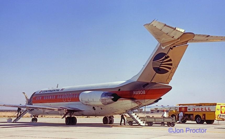 DC-9-15RC-N8908-TUS-10-26-69